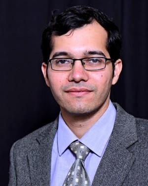 Dr. Ankur Mathur