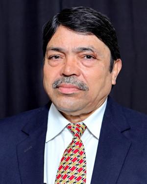 Dr. Ashok Meghwal