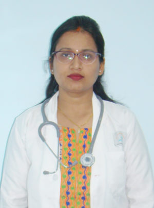 Dr. Monika Sachan