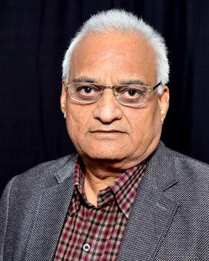 Dr. Pramod Kumar Saraswat