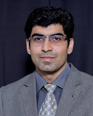 Dr. Prateek Dargar