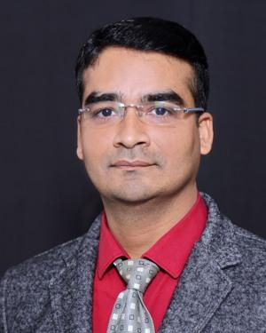 Dr. Prateek Kothari