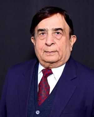 Dr. Ramesh Kshetrapal