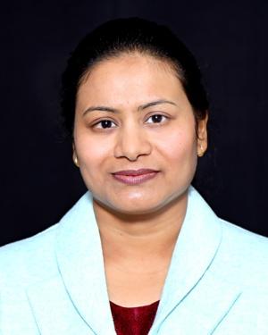 Dr. Smita Chaplot