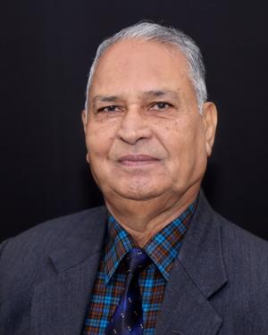 Dr. Uttam Singh Badgurjar