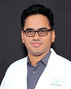 Dr. Vikak Kumar Sharma
