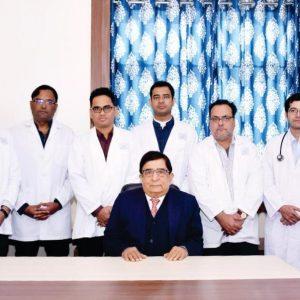 Doctors - Kshetrapal Hospital Ajmer