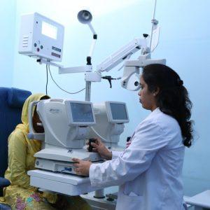Hospital Ajmer - Gallery (4.5)