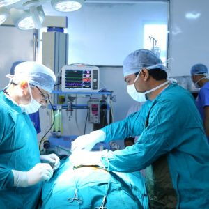 Hospital Ajmer - Gallery (6)