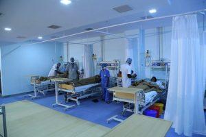 Kshetrapal Hospital Ajmer - CCU