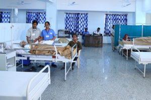 Kshetrapal Hospital Ajmer - General Ward (Female)