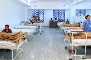 Kshetrapal Hospital Ajmer - General Ward (Male)