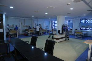 Kshetrapal Hospital Ajmer - ICU