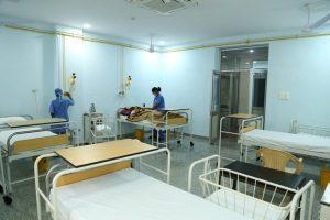 Kshetrapal Hospital Ajmer - Maternity Ward