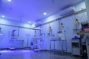 Kshetrapal Hospital Ajmer - NICU