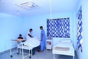 Kshetrapal Hospital Ajmer - Twin Sharing Rooms