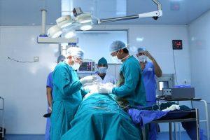Kshetrapal Hospital - (Major (Modular OT))