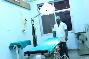 Kshetrapal Hospital - (Minor)
